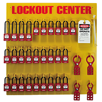 Lockout Stations 23